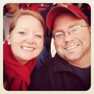Reds!